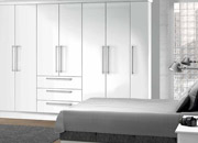 Bespoke Fitted Wardrobes Solihull