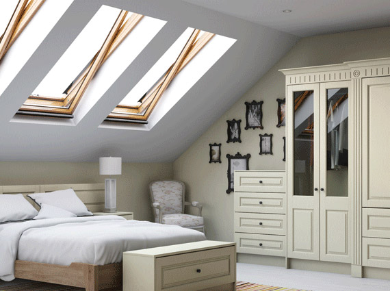 Arden Bedroom and Home Office Furniture Installers Solihull