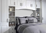 Traditional Bedroom Storage Furniture Fitting