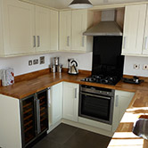 Supply and fit kitchens Solihull