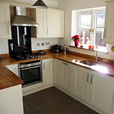 Painted Kitchens Solihull
