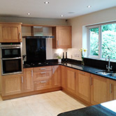 Kitchen suppliers Solihull
