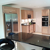Kitchen Showrooms Solihull