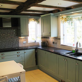 Fitted Kitchens Solihull