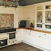 Solihull kitchen fitters