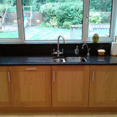 Wooden Kitchens Solihull