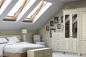 Bedroom and Home Office Studies Solihull