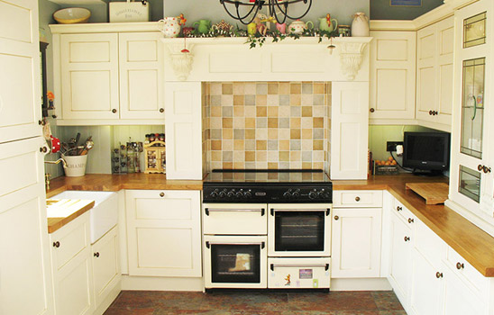 Kitchen Designers and Installers Solihull