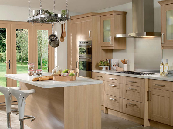 Arden Kitchen Installers Solihull